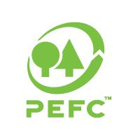Tat Ming Flooring eco logo ECO-FRIENDLY PEFC