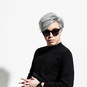 Tat Ming Flooring Interiors Designer Director of in Him's interior design Samuel Lam
