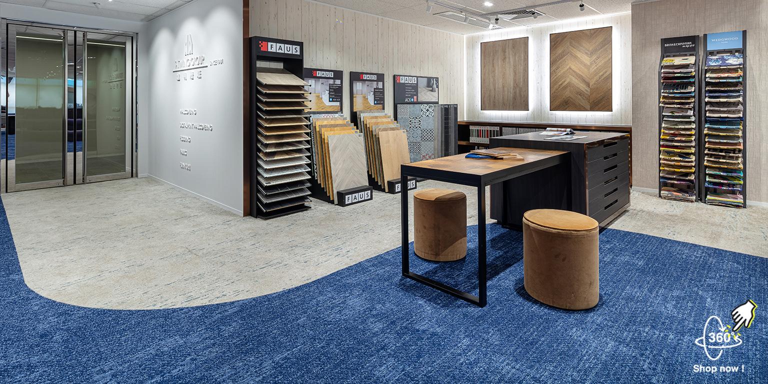 Tat Ming Flooring Tsim Sha Tsui Showroom